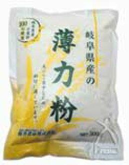 Gifu Prefecture Origin Cake Flour 500g