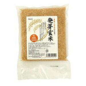 オーサワジャパン   国内産 発芽玄米 500g
