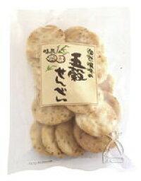 風味噴泉天然香精粒大米餅乾 100 克