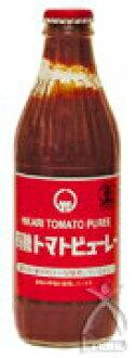 Hikari organic tomato puree320g