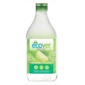 エコベール(ECOVER) 食器用洗剤レモン 450ml