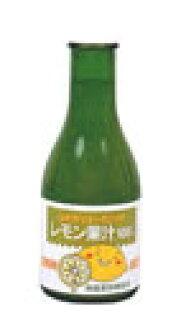 Hikari Organic Lemon Juice180ml