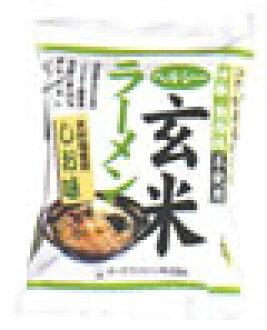 Healthy Brown Rice Ramen (Salty Taste) 112g (Noodle 80g)