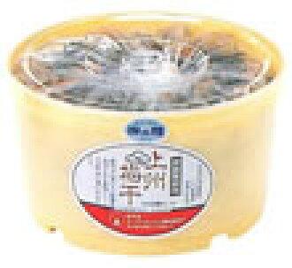 osawajapan海的精、上州幹梅子(桶)4kg
