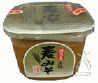 國內生產國家部門的大麥味噌 750 g
