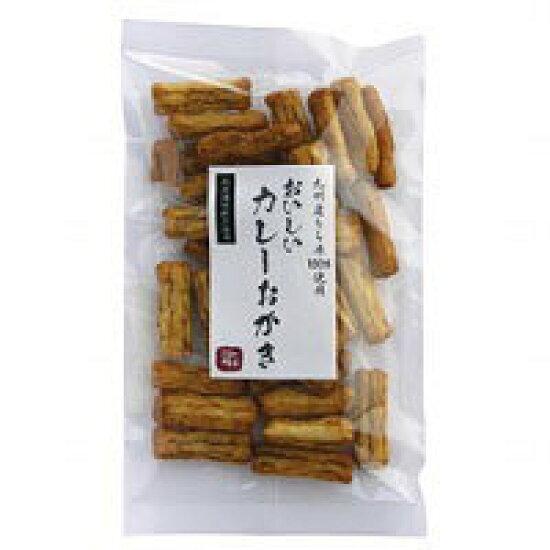 創健社咖喱年糕片70g Kyoto Uzumasa Shizenmura