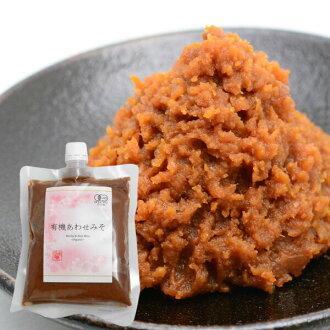 味噌 (345 g) 与有机 premashanti