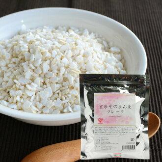 Premashanti Brown rice that flakes (rice flakes) 100 g