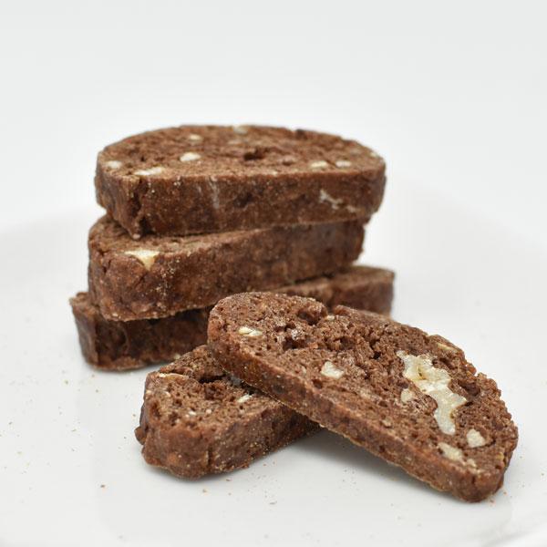 プレマシャンティ ビスコッティ風堅焼きクッキー ココア 85g 85g