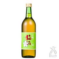 お酒 三州梅酒10濃醇 720ml