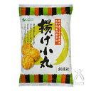 創健社 6袋セット 揚げ小丸(100g)