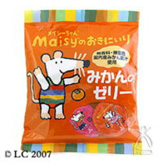 Drug, Inc. 6 bag set Macy Mikan jelly (23 g x 8 PCs)