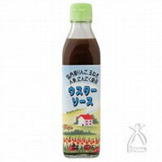 Gen. Ken, Worcestershire sauce (300 ml)