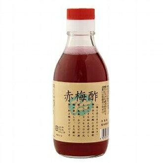 創健社 빨강 梅酢 200ml