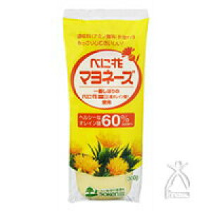 【サマーセール】創健社 べに花オレインマヨネーズ 300g