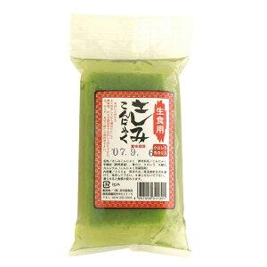 吉田屋食品 さしみ用こんにゃく青 260g