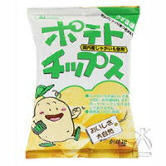 SOMI 肯薯片 usushio (60 g)