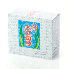 あわじ 大江のり(48枚入)2本セット(化粧箱+包装) 贈答用やプレゼントに! 大江海苔 淡路島