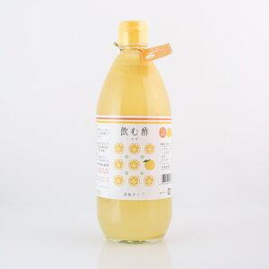 飲む酢 柚子(600ml)