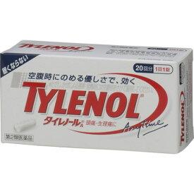 【第2類医薬品】タイレノールA【お1人様5個まで。別注文での複数購入不可】[鎮痛剤] (特)