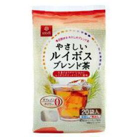はくばく やさしいルイボスブレンド茶160g(20袋)[マタニティ用品 食品]