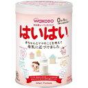 【応援特価!!】和光堂 レーベンスミルク はいはい 810g [ミルク はいはい ベビー ミルク]