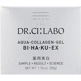 ドクターシーラボ 薬用アクアコラーゲンゲル 美白EX 50g[ドクターシーラボ オールインワンゲル]