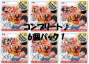 ●【激安!在庫限り】Xfit(クロスフィット) カミソリ ONEPIECE企画第3弾 6種類セット[クロスフィット ワンピース][4901331000065]