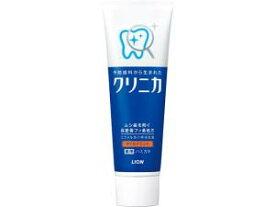 ライオン クリニカ ハミガキマイルドミントタテ型 130g[クリニカ 歯磨き粉] (応)