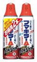 【応援特価!!】フマキラー フマキラーAダブルジェット 450ml×2本[フマキラーA 殺虫剤]