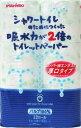 【応援特価!!】日清紡シャワープリントトイレロール12Rダブル【お一人様8個までとなります。複数注文不可】