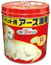 ペット用アース渦巻A 大型13H52巻缶[犬 用品 虫よけ]