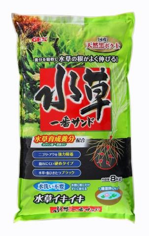 水草一番サンド8kg[観賞魚 用品]