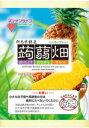 【【応援特価!!】】マンナンライフ 蒟蒻畑パイナップル味 12個[蒟蒻畑 こんにゃくセリー]