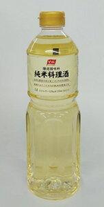 バローセレクト 国産米 純米料理酒1L×12個セット[料理酒]