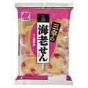 三幸製菓 三幸の海老せん 18枚×20個セット [三幸の老せん 米菓] (応)