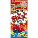 【応援特価!!】森永製菓 おっとっと<うすしお味>52g×10個セット [おっとっと スナック]