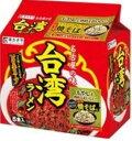 寿がきや 台湾ラーメン 5食入×6個セット [台湾ラーメン インスタントラーメン]
