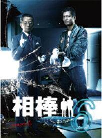 【中古】相棒 season 6 全12巻セット s12413/SDR-F4476-F4478【中古DVDレンタル専用】
