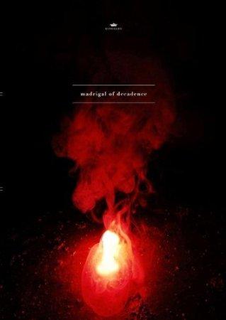 【中古】madrigal of decadence(初回限定盤A)【CD+ブックレット】/清春/AVCD-23890【中古CD】