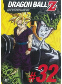 【中古】DRAGON BALL Z #32 b24226/PCBC-70812【中古DVDレンタル専用】