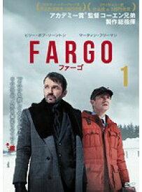 【中古】FARGO ファーゴ 全5巻セット s13276/FXCB-66520-66583【中古DVDレンタル専用】