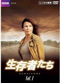 【中古】生存者たち 全6巻セット s3431/DABP-1409-1414【レンタル専用DVD】