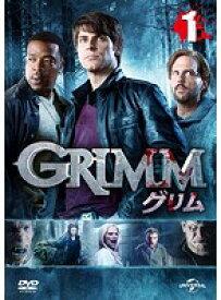 【中古】GRIMM グリム 全11巻セット s8429/GNBR-3715-3725【レンタル専用DVD】