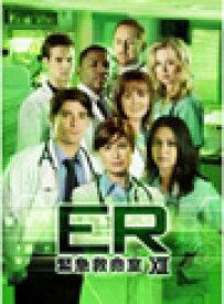 【中古】ER緊急救命室 12<トゥエルブ> 全11巻セット s15349 【レンタル専用DVD】