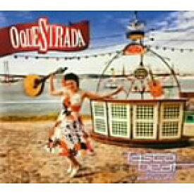 【中古】タスカ・ビート〜ポルトガルの夢 / オケストラーダ c1188【中古CD】