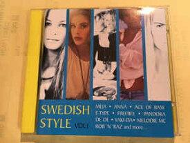 【中古】Swedish Style - Vol.1 c2994【中古CD】