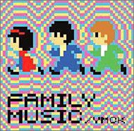 【中古】ファミリーミュージック / YMCK   c2598【中古CD】