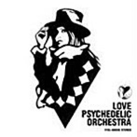 【中古】LOVE PSYCHEDELIC ORCHESTRA / LOVE PSYCHEDELICO c2544【中古CD】