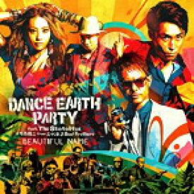 【中古】BEAUTIFUL NAME(DVD付) / DANCE EARTH PARTY feat. The Skatalites+今市隆二 from 三代目 J Soul Brothers c3998【中古CDS】